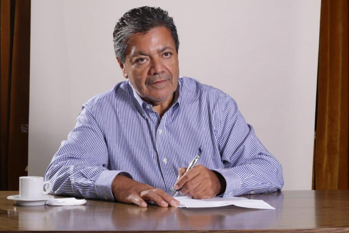 BWI INTERVIEWED GERARDO MARTINEZ, VICE-PRESIDENT OF THE IV GLOBAL CONFERENCE ON THE SUSTAINED ERADICATION OF CHILD LABOUR