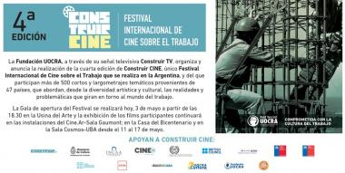 CONSTRUIR CINE 4TH EDITION