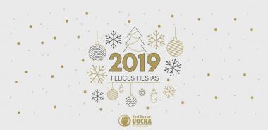Foto noticia Internacional - Felices Fiestas