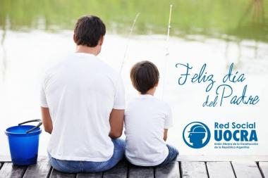 HAPPY FATHER´S DAY!