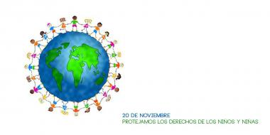 LET'S PROTECT CHILDREN'S RIGHTS