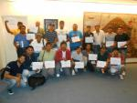 More Training Actions on Occupational Safety and Health