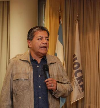 NEW CHALLENGES TO ARGENTINE TRADE UNIONISM