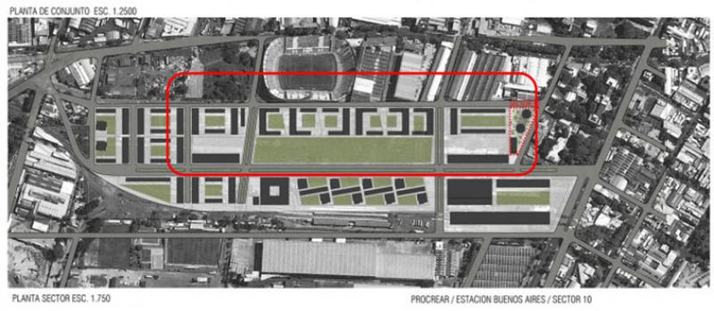 Buenos aires projects construction page 18 for Procrear 2016 inscripcion