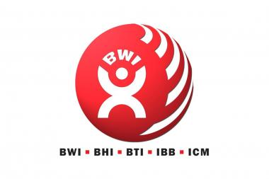 Presentation of BWI Institutional Pamphlet in Latin America and the Caribbean
