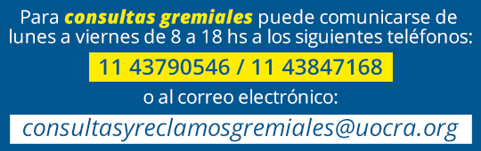 Asesoria Gremial Online