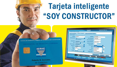 acceso a tarjeta soy constructor